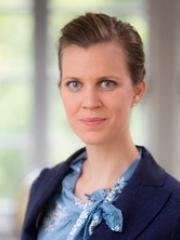 Dr Emma Crawford