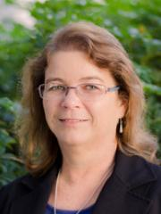Professor Michele Haynes