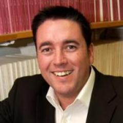 Professor Luke Connelly
