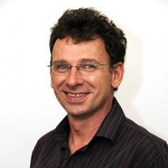 Dr Gary Osmond